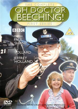 Oh Doctor Beeching: Series 1 Online DVD Rental