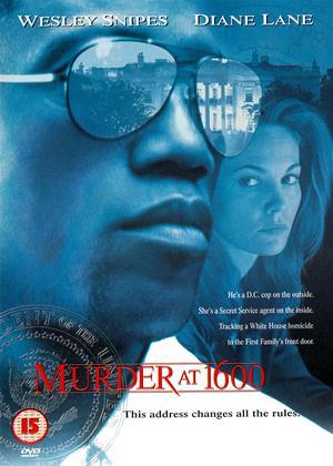 Murder at 1600 Online DVD Rental
