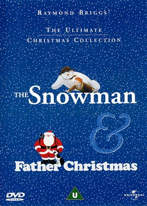 The Snowman / Father Christmas Online DVD Rental