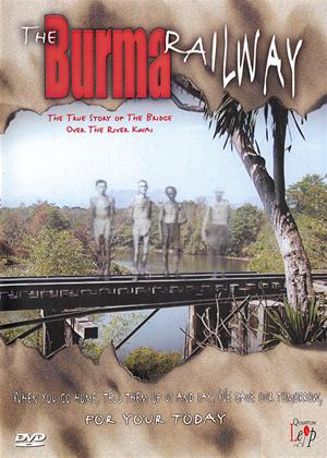 The Burma Railway Online DVD Rental