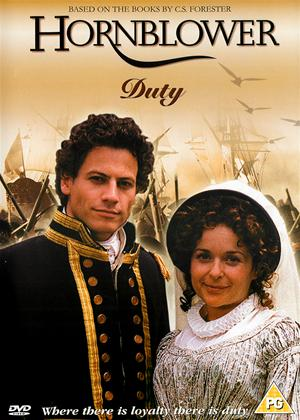 Hornblower: Duty Online DVD Rental