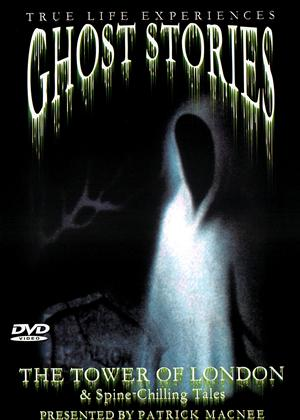 Ghost Stories: The Tower of London and Spine Chilling Tales Online DVD Rental