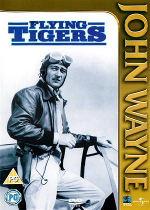 Flying Tigers Online DVD Rental