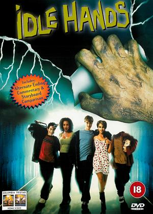 Idle Hands Online DVD Rental