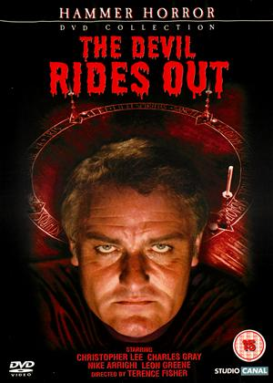 Rent The Devil Rides Out Online DVD Rental