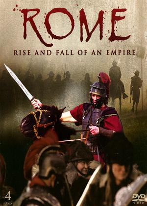 Rent Rome: Rise and Fall of an Empire: Series Online DVD Rental