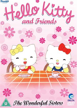 Rent Hello Kitty and Friends: The Wonderful Sisters Online DVD Rental