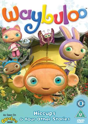 Waybuloo: Hiccups and Four Other Stories Online DVD Rental
