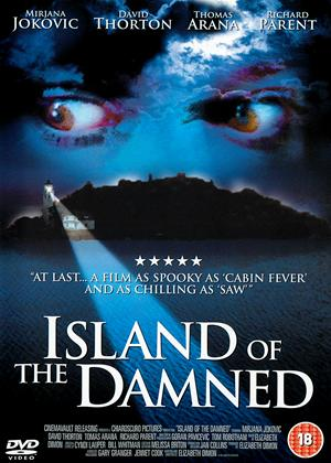 Island of the Damned Online DVD Rental