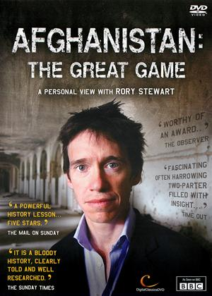 Rent Afghanistan: The Great Game Online DVD Rental