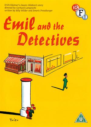 Emil and the Detectives Online DVD Rental