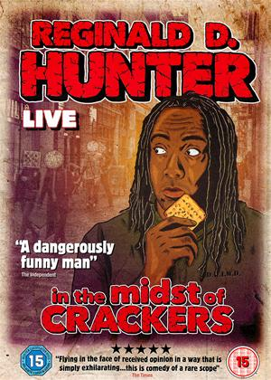 Rent Reginald D. Hunter Live: In the Midst of Crackers Online DVD Rental