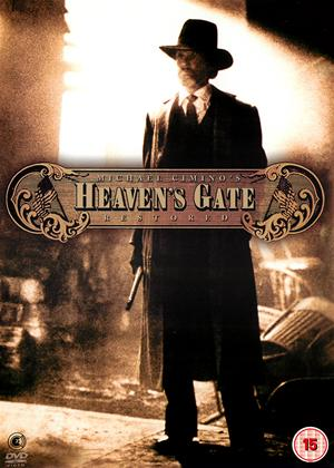Heaven's Gate Online DVD Rental