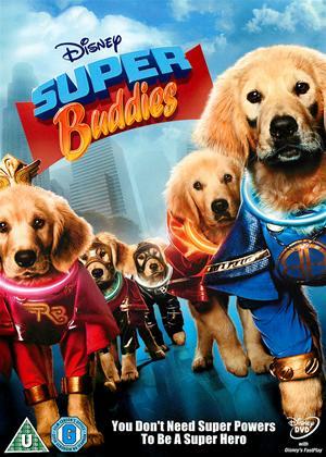 Super Buddies Online DVD Rental