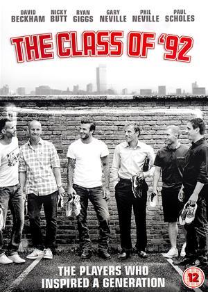 The Class of '92 Online DVD Rental