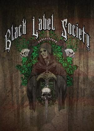 Black Label Society: Unblackened Online DVD Rental