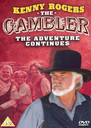 Rent The Gambler: The Adventure Continues Online DVD Rental