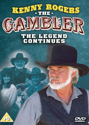Rent The Gambler: The Legend Continues Online DVD Rental