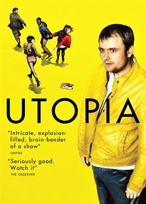 Utopia Series Online DVD Rental