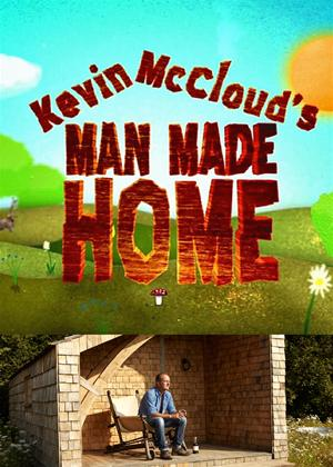 Kevin McCloud's Man Made Home Online DVD Rental