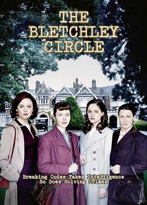 The Bletchley Circle Online DVD Rental