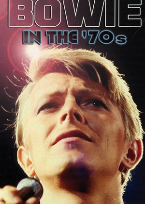 David Bowie: In the '70s Online DVD Rental
