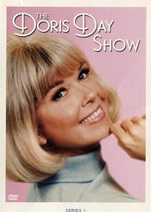 Rent The Doris Day Show: Series 1 Online DVD Rental