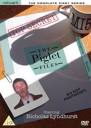 Rent The Piglet Files: Series 1 Online DVD Rental