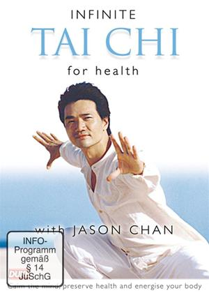 Rent Infinite Tai Chi for Health Online DVD Rental