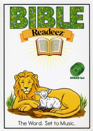 Rent Bible Readeez Online DVD Rental