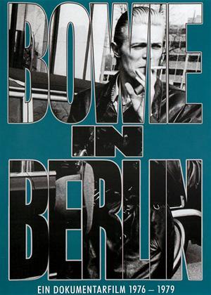 David Bowie: Bowie in Berlin Online DVD Rental
