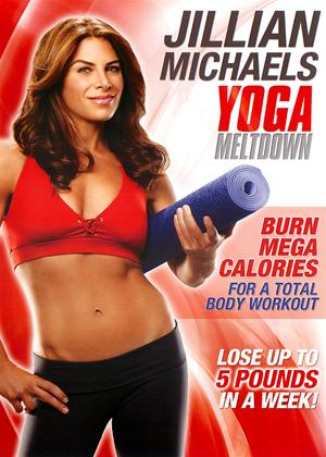 Jillian Michaels: Yoga Meltdown Online DVD Rental