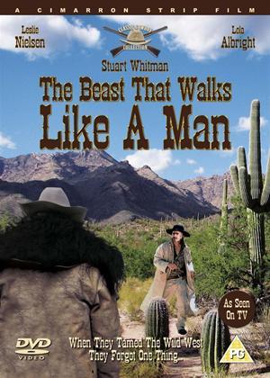 The Beast That Walks Like a Man Online DVD Rental