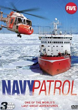 Rent Navy Patrol Online DVD Rental