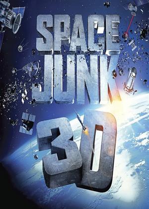 Space Junk 3D Online DVD Rental