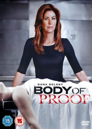 Body of Proof: Series 1 Online DVD Rental