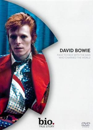 Rent David Bowie: Face to Face with the Man Who Charmed the World Online DVD Rental