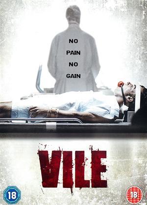 Vile Online DVD Rental