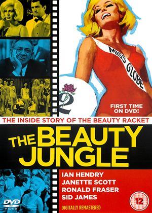 Rent The Beauty Jungle Online DVD Rental