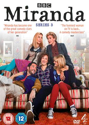 Rent Miranda: Series 3 Online DVD Rental