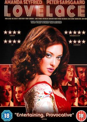 Lovelace Online DVD Rental