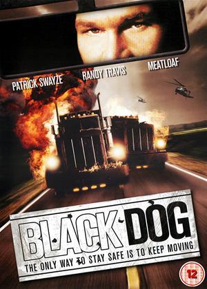 Black Dog Online DVD Rental