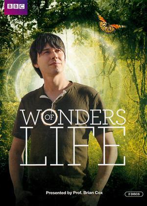 Wonders of Life Online DVD Rental