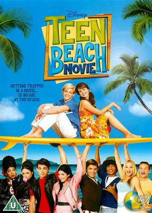 Teen Beach Movie Online DVD Rental