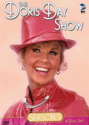 The Doris Day Show: Series 5 Online DVD Rental