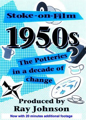 Rent Stoke on Film: 1950's Online DVD Rental