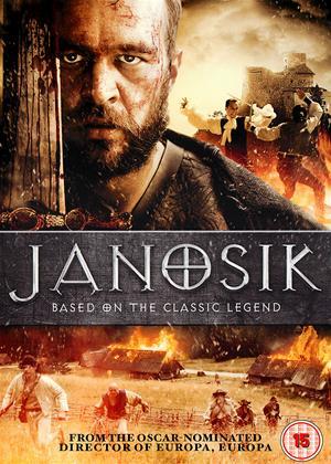 Rent Janosik (aka Janosik: Prawdziwa Historia) Online DVD Rental