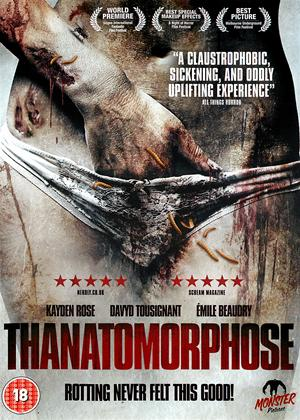 Thanatomorphose Online DVD Rental