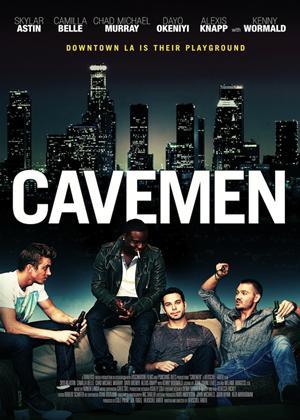 Cavemen Online DVD Rental