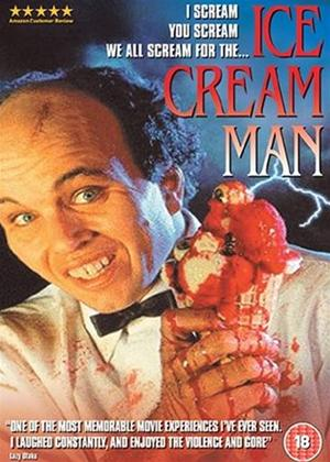 Rent Mr. Ice Cream Man Online DVD Rental